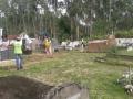 Limpeza cemitério Paiol 3