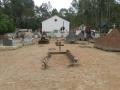 Limpeza cemitério Paiol 6