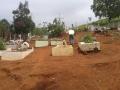 Limpeza cemitério Paiolinho 2