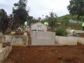 Limpeza cemitério Paiolinho 3
