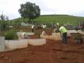 Limpeza cemitério Paiolinho 4