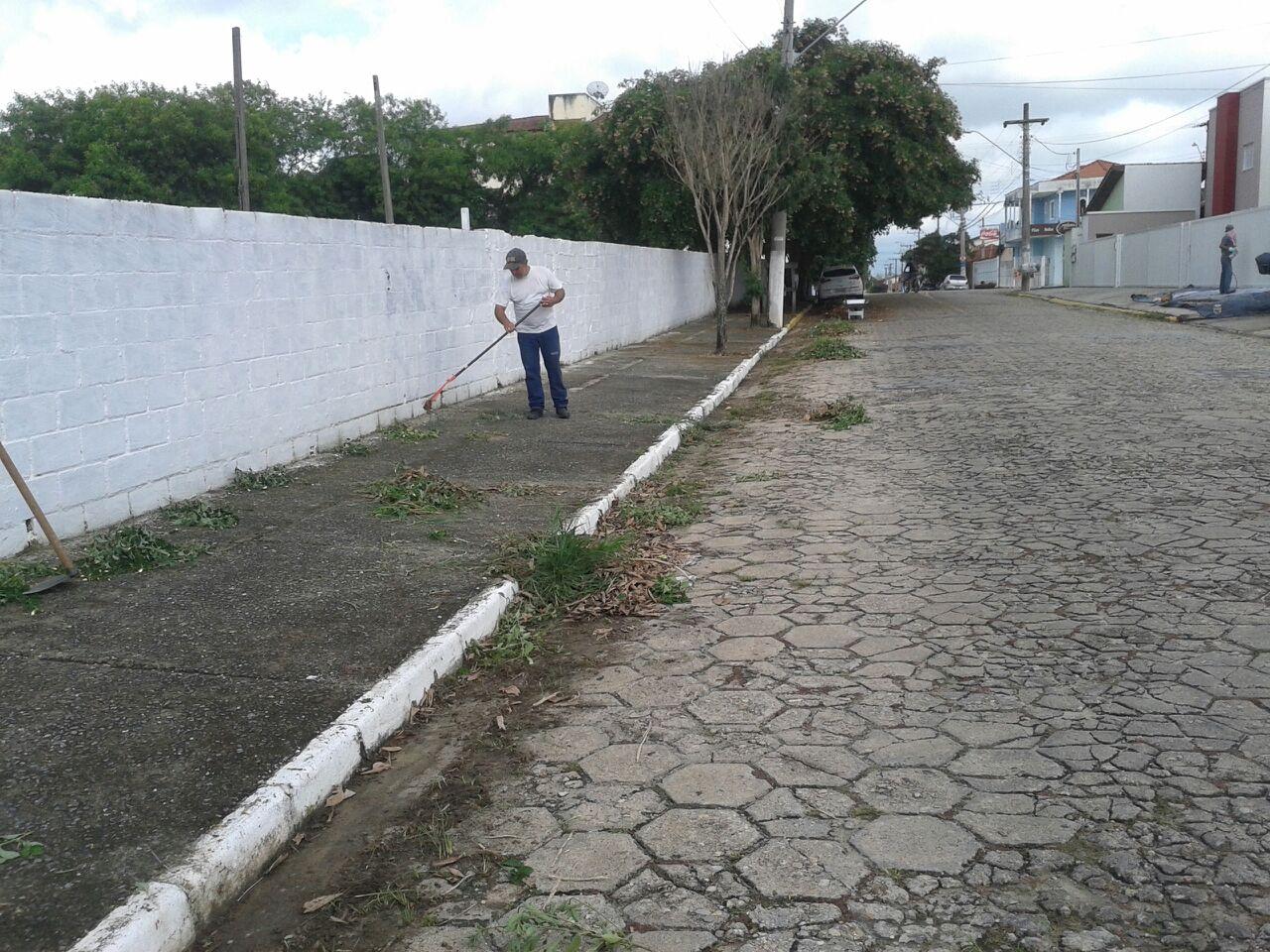 Serviços Urbanos