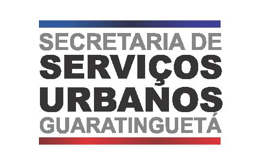 SECRETARIA SERVIÇOS URBANOS