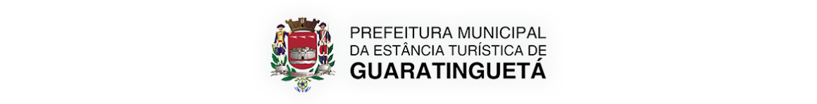 Prefeitura Estância Turística Guaratinguetá Logo