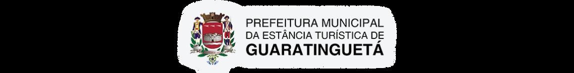 Prefeitura Estância Turística Guaratinguetá Logo