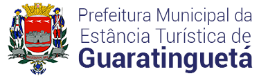 Prefeitura Municipal da Estância Turística de Guaratinguetá