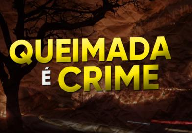 Defesa Civil alerta para o aumento de queimadas no município