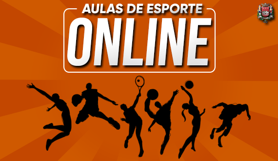 Secretaria de Esportes segue oferecendo aulas online