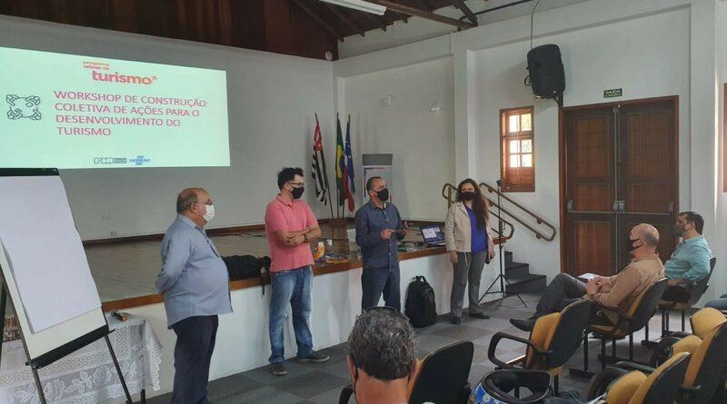 Secretaria do Turismo promove Workshop para o setor