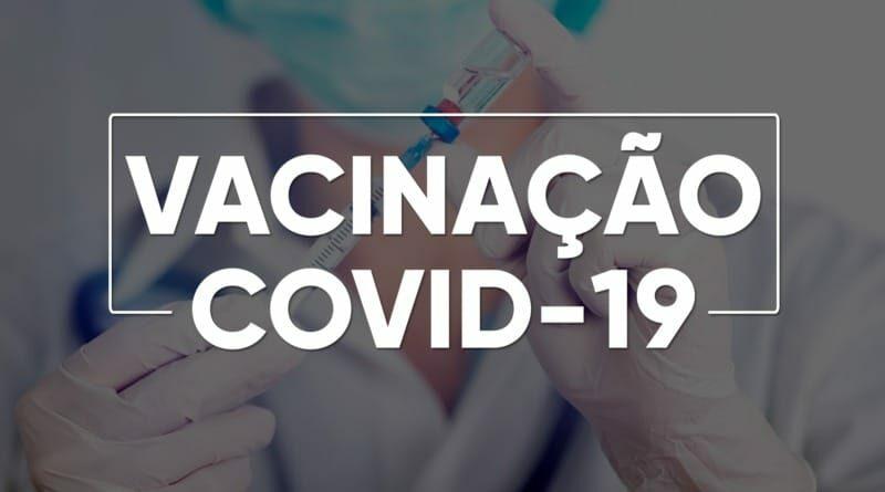 Guaratinguetá continua imunização da COVID-19 nesta quarta-feira (21/10)